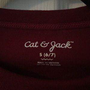 Cat & Jack Matching Sets - NWT Cat & Jack Boys shirt & pants